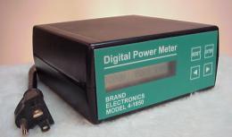 BRAND ELECTRONICS